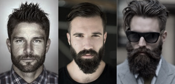 Beard-Oil-Products