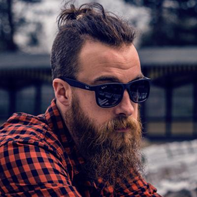 Beard-With-Man-Bun-And-Top-Knot