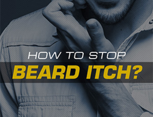 how to stop wanting to itch