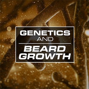 Is Beard Growth All Genetics - Yes or No?