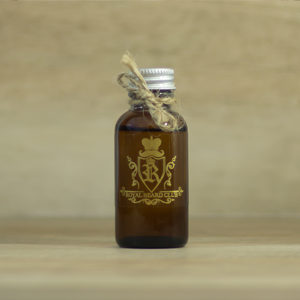 Unscented Beard Oil – Fragrance Free