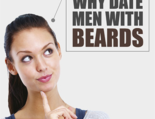 Why Women Should Date Men With Beards?