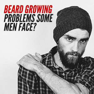 beard-growing-problems