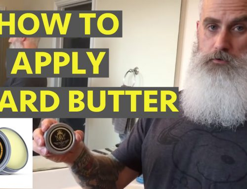 Everything You Must Know About A Quality Beard Butter
